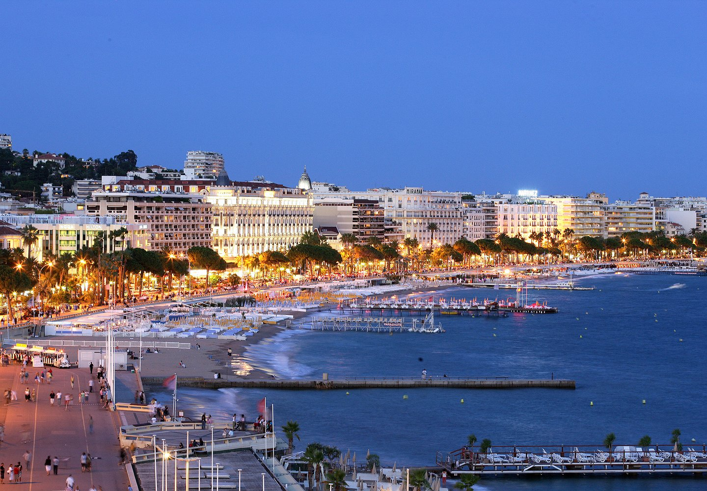3rd Annual Automated Advertising Panel at Cannes