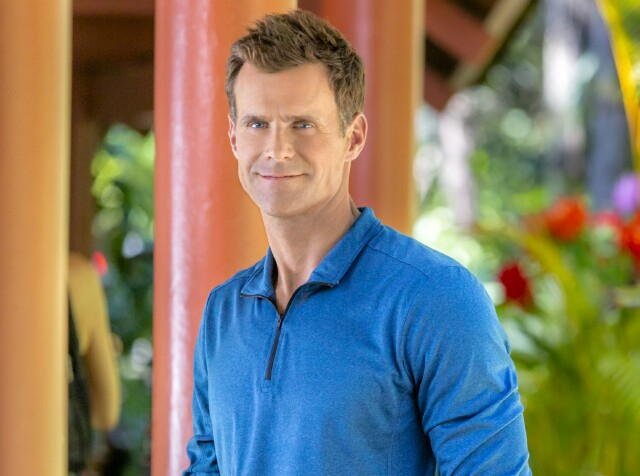 Cover image for  article: Cameron Mathison on Making Changes and Following Dreams