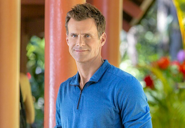 Cameron Mathison on Making Changes and Following Dreams