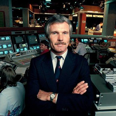 Preview image for article: It Was 40 Years Ago Today … Ted Turner Launched 24-hour News