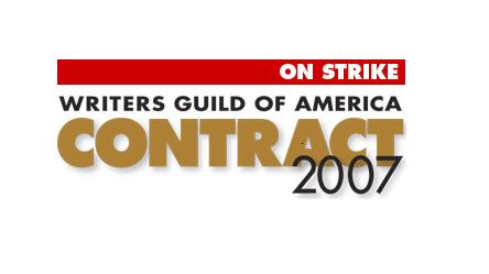 Cover image for  article: WGA Strikers: Don't Cross the Streams: Shelly Palmer Report