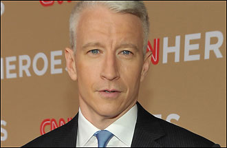 Cover image for  article: Ed Martin Live from TCA: Anderson Cooper Reveals How He'll Juggle Different Series in Different Dayparts