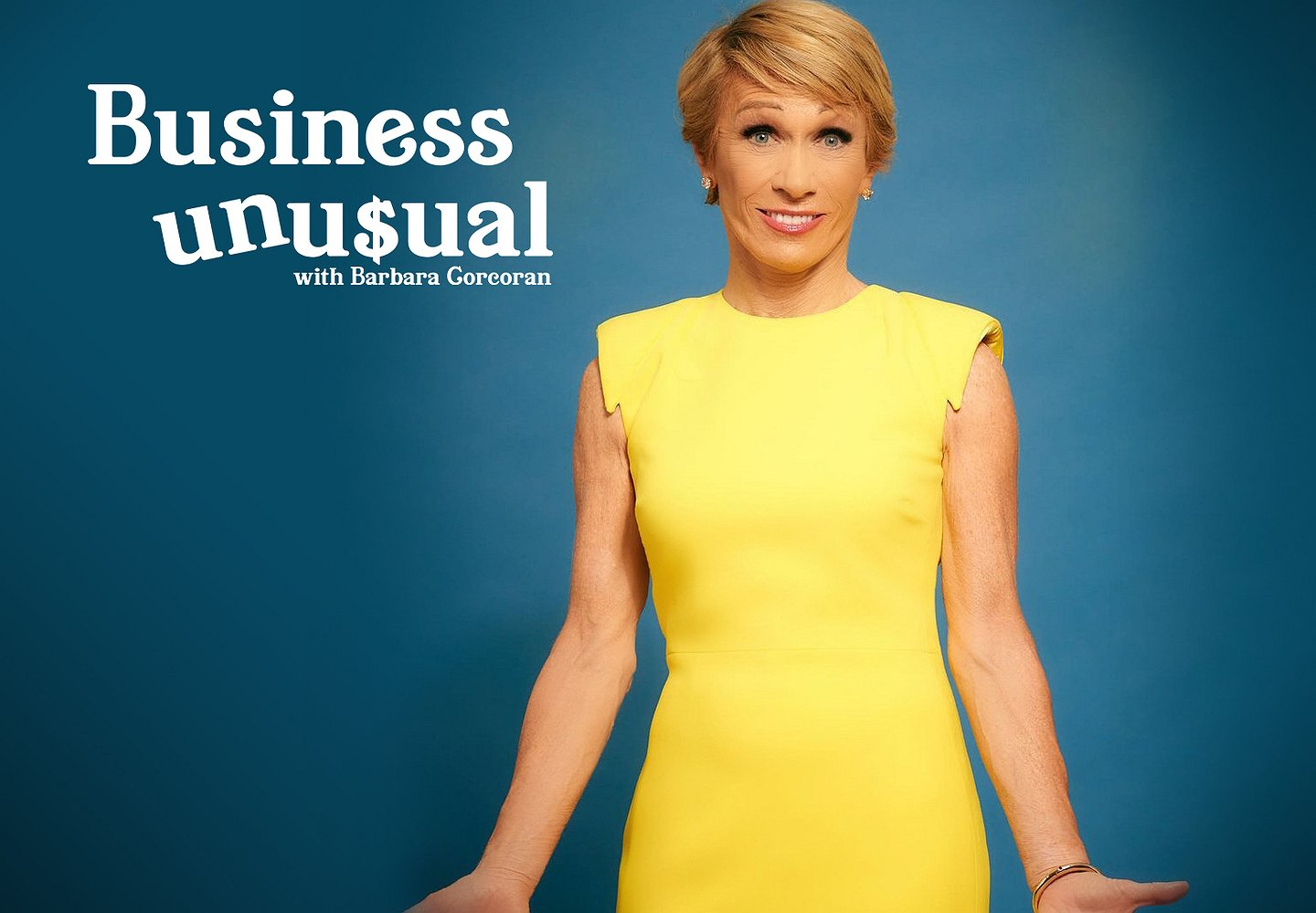 Barbara Corcoran Is iHeartRadio's Newest Podcaster