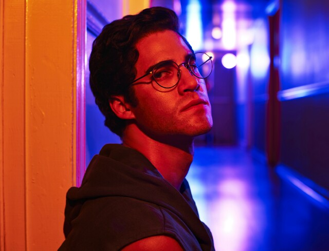 "Cover image for  article: TCA:  Darren Criss Has the Role of a Lifetime in FX's ""Versace"""