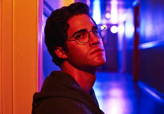 "TCA:  Darren Criss Has the Role of a Lifetime in FX's ""Versace"""