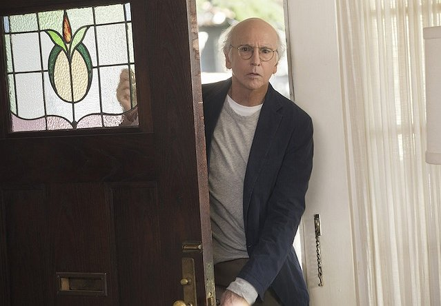 TCA: The Triumphant Return of Larry David