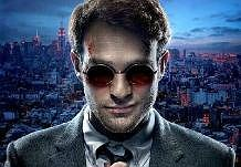 """Daredevil"" Weekend!"