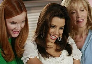 """Desperate Housewives"" Season Finale and More TiVoWorthy TV for the Week of May 18"