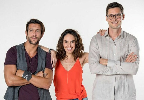 "Univision Continues to Elevate the Telenovela with ""Doña Flor y Sus Dos Maridos"""
