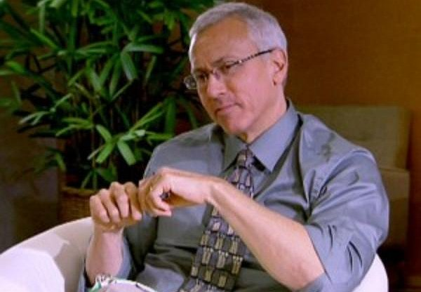 Dr. Drew, Back for Celeb Rehab 2 and Talking Sex, Drugs and the New Media Meanness