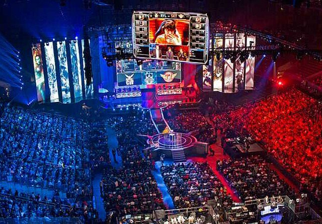 Navigating the eSports Sponsorship Market