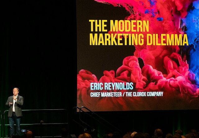 Podcast:  Clorox CMO Eric Reynolds on Balancing Influencer, Performance and Classic Brand Marketing