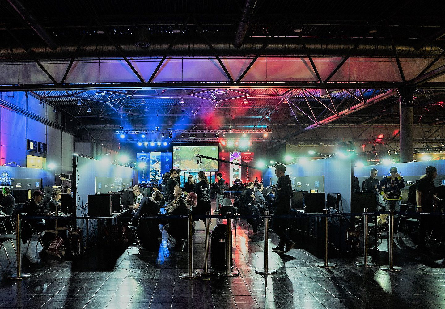 Brands Are Betting on E-sports to Reach Consumers