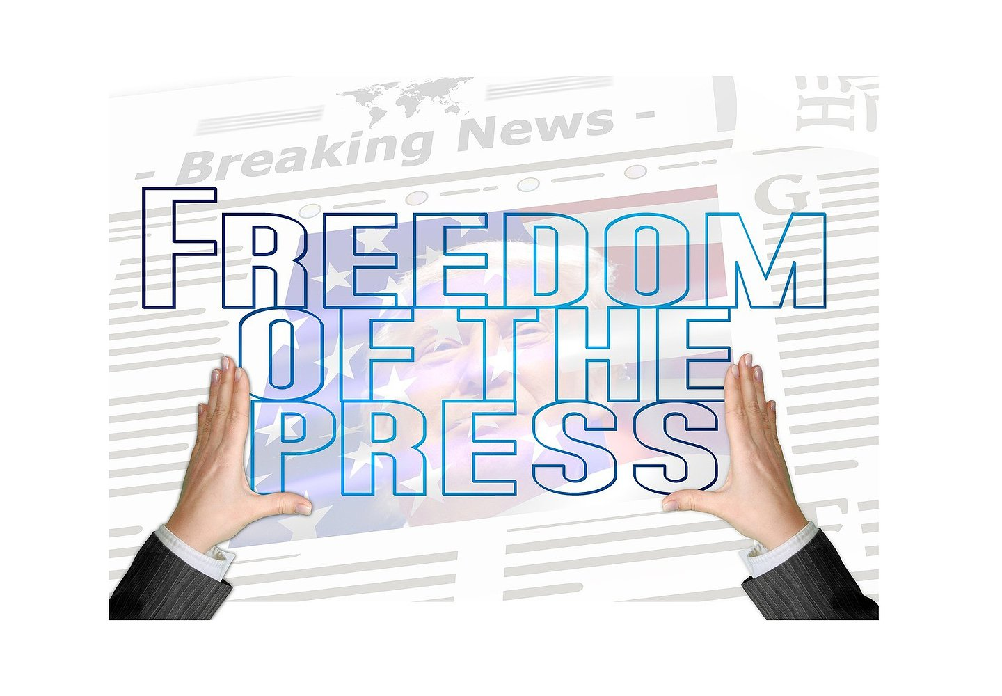 The Timeless Necessity of a Truly Free Press