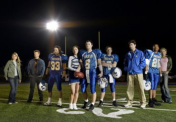 Emmy Horror: Friday Night Lights Snubbed in Every Major Category