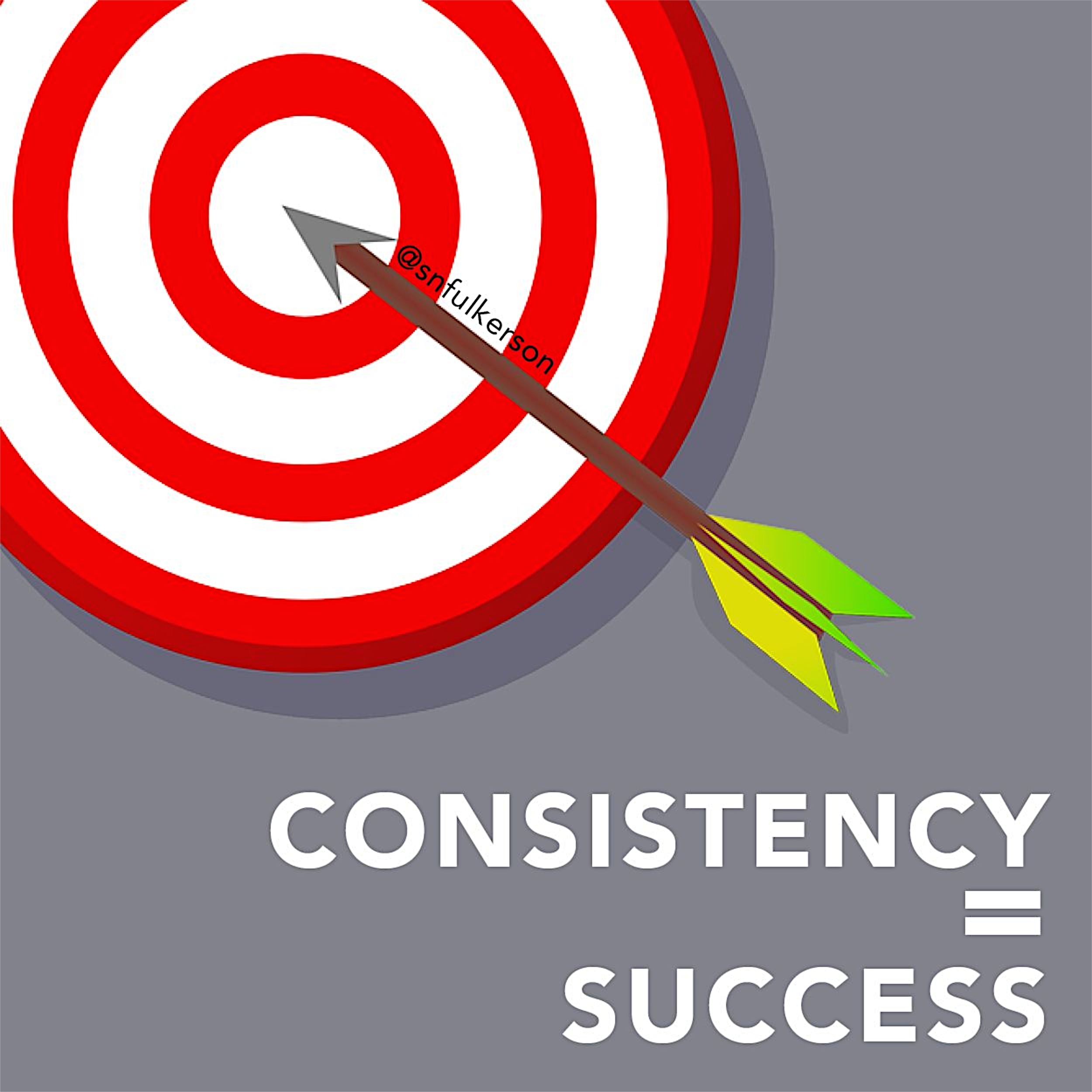 Cover image for  article: The Powerful Correlation Between Consistency and Success