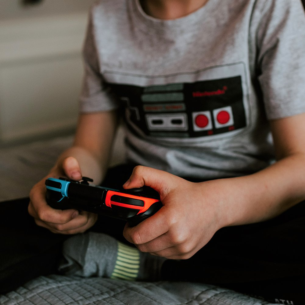 Preview image for article: Preteen Gamers Upend Traditional Media Consumption, Says SuperData's Carter Rogers