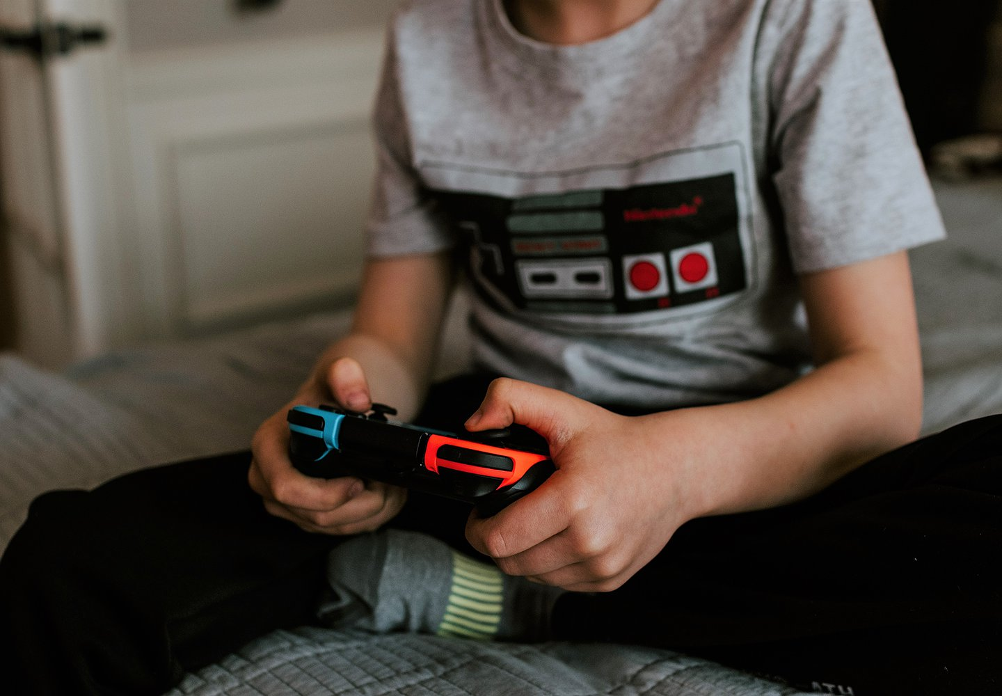 Preteen Gamers Upend Traditional Media Consumption, Says SuperData's Carter Rogers