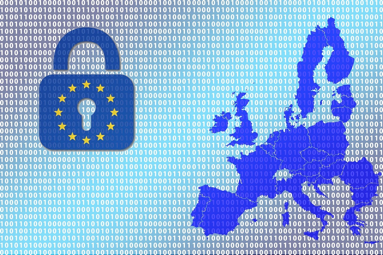 Cover image for  article: On the Effects of GDPR ... and What to Do About It:  Part 3