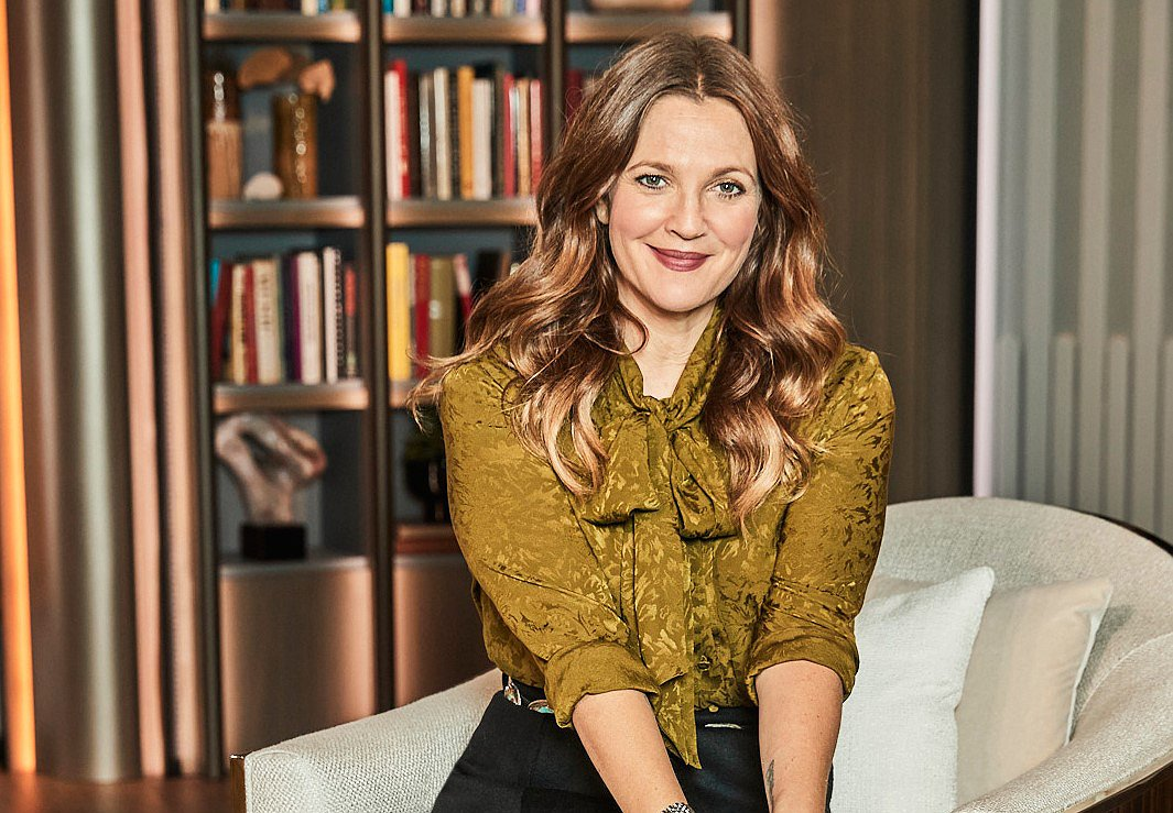 Drew Barrymore Gets Personal on Relationships with Cameron Diaz and Lucy Liu