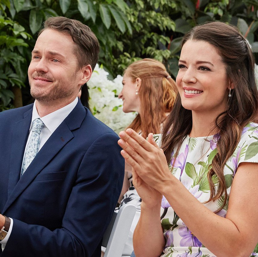 Preview image for article: Paul Campbell is A Proud Voice in Hallmark Channel's New Direction