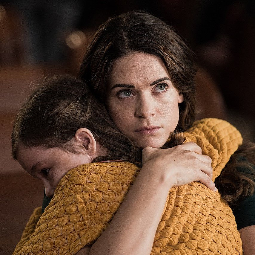 Preview image for article: Lyndsy Fonseca Talks Lifetime 30th Anniversary Marathon. Full Schedule Here.