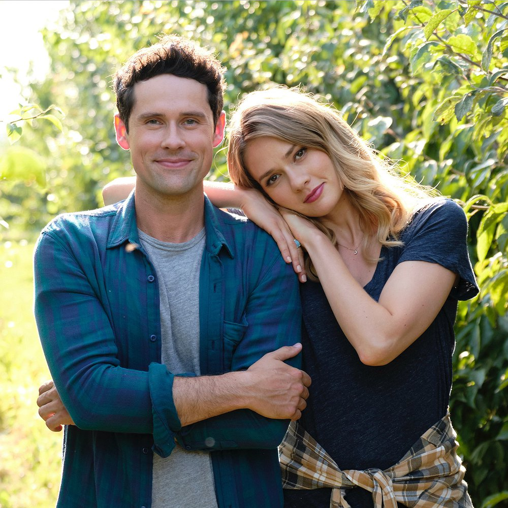 "Preview image for article: Hallmark Breaks New Ground with ""Love Under the Olive Tree"""