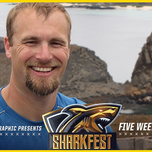 Preview image for article: National Geographic's Mike Heithaus on Sharkfest 2020