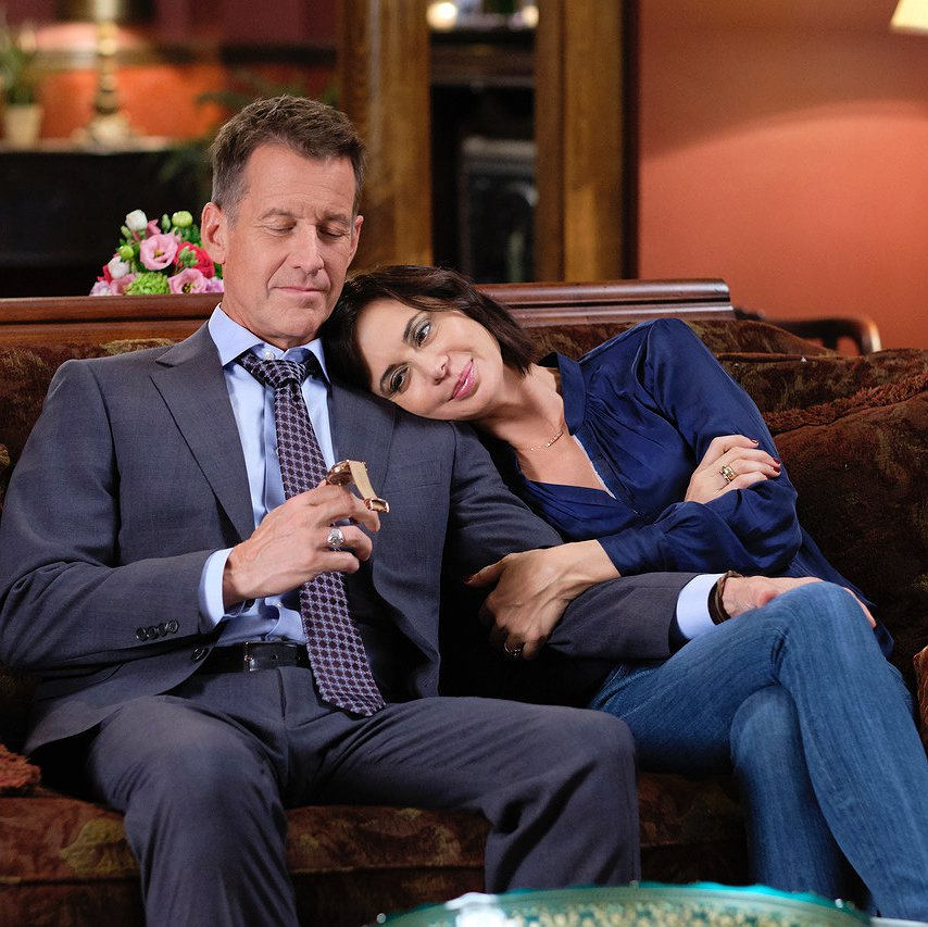 "Preview image for article: Catherine Bell on Season 6 of Hallmark's ""Good Witch"""
