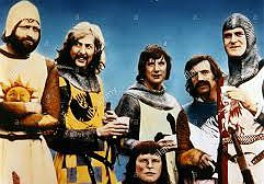 Monty Python and the Oval Office:  It Might be Funny If It Wasn't So Serious