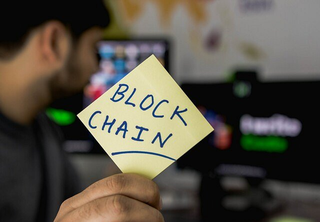 Why You Aren't Testing Blockchain Innovation
