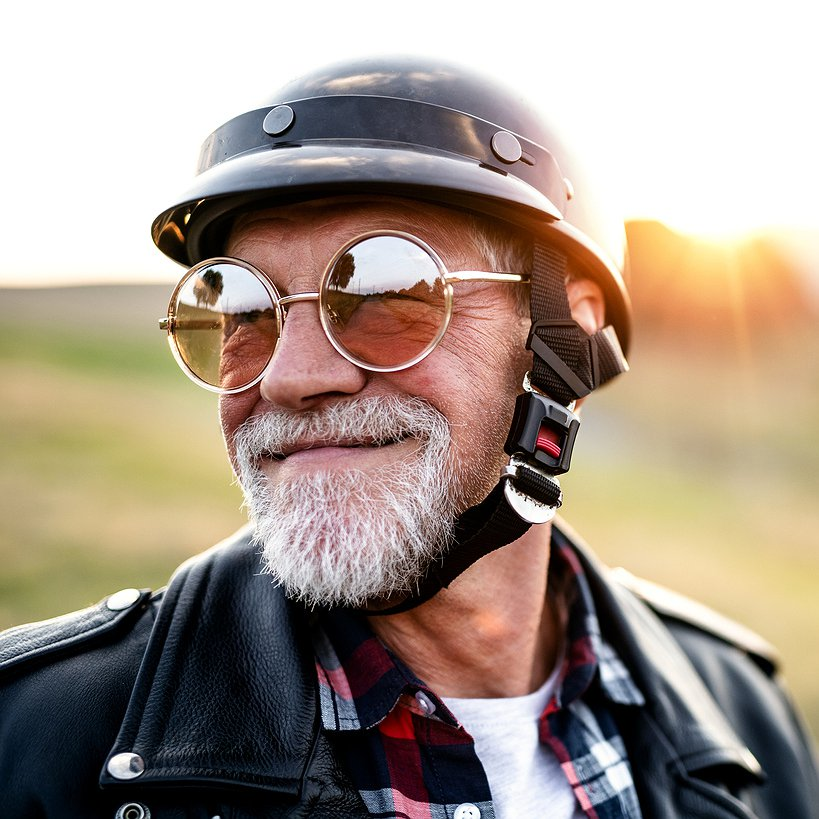 Preview image for article: Harley Options: Three Ways to Rev Up Business with Boomers