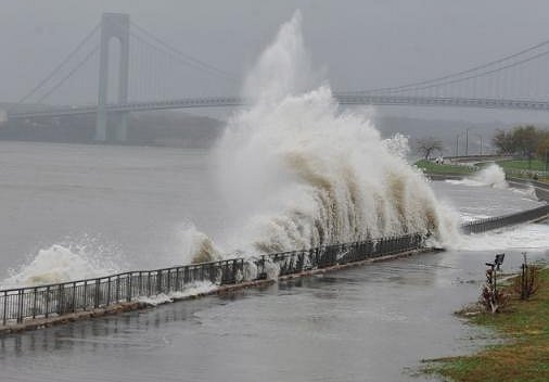 Our thoughts and prayers go out to those families affected by Hurricane Sandy