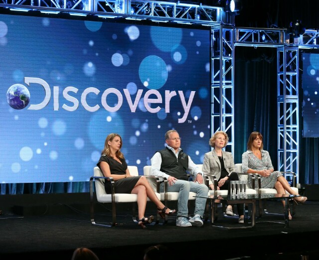 Cover image for  article: TCA:  Discovery Executives on Navigating Expansion