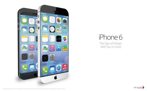"Cover image for  article: Have an iPhone 6? Apple says, ""Bend Over"" - Shelly Palmer"