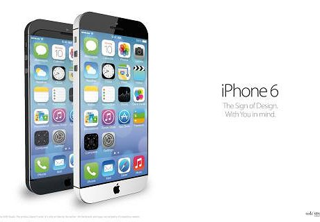 "Have an iPhone 6? Apple says, ""Bend Over"" - Shelly Palmer"
