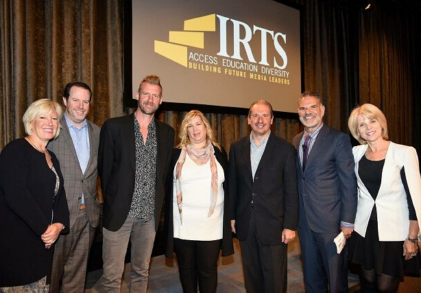 The IRTS Newsmakers Panel: The Importance (Or Not) of Data