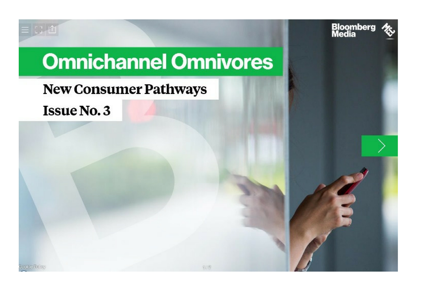 Omnichannel Omnivores: New Consumer Pathways