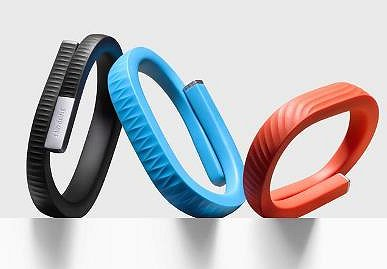 Fitbit vs Jawbone - Shelly Palmer