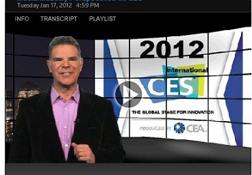 Media Industry Perspectives on CES