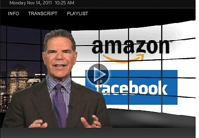Amazon and Facebook: Changing the Definition of Marketing