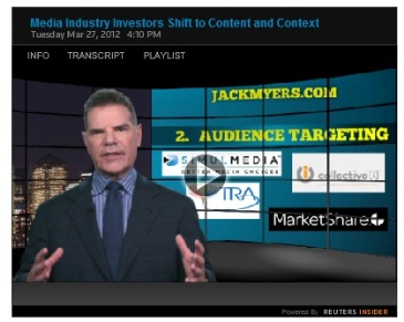 Cover image for  article: Media Industry Investors Shift to Content & Context