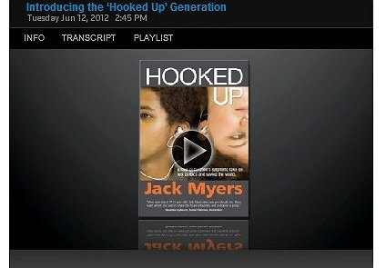 Watch the 'Hooked Up' Video