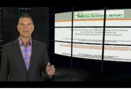 Jack Myers Video Report: Yahoo, AOL & MSN Struggle with Ad Branding