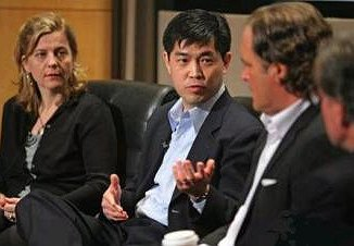 Classic Jack: Fox' Kevin Reilly, Sony's Steve Mosko, Disney's Albert Cheng and Joost's Yvette Alberdingk-Thijm on Economics of the New Television Marketplace