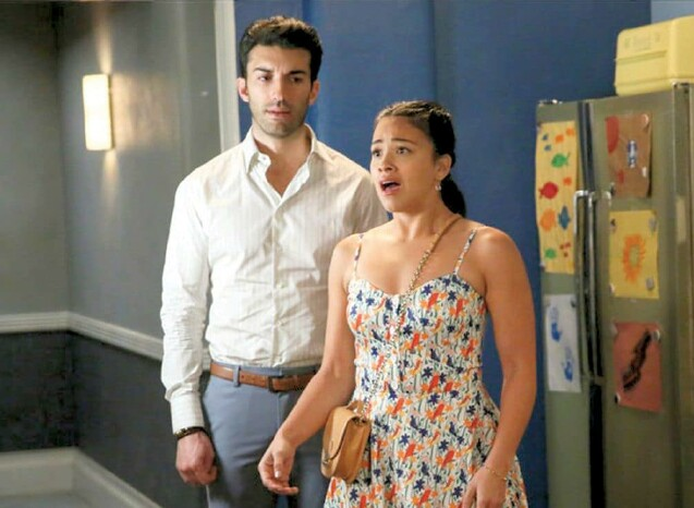 "Cover image for  article: All Bets Are Off in the Fifth and Final Season of The CW's ""Jane the Virgin"""