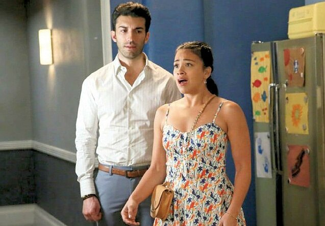 "All Bets Are Off in the Fifth and Final Season of The CW's ""Jane the Virgin"""