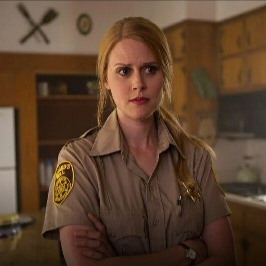 "Preview image for article: Janet Varney on Her IFC Series ""Stan Against Evil"" and ""Fortune Rookie"""