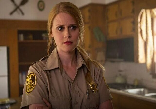 "Janet Varney on Her IFC Series ""Stan Against Evil"" and ""Fortune Rookie"""