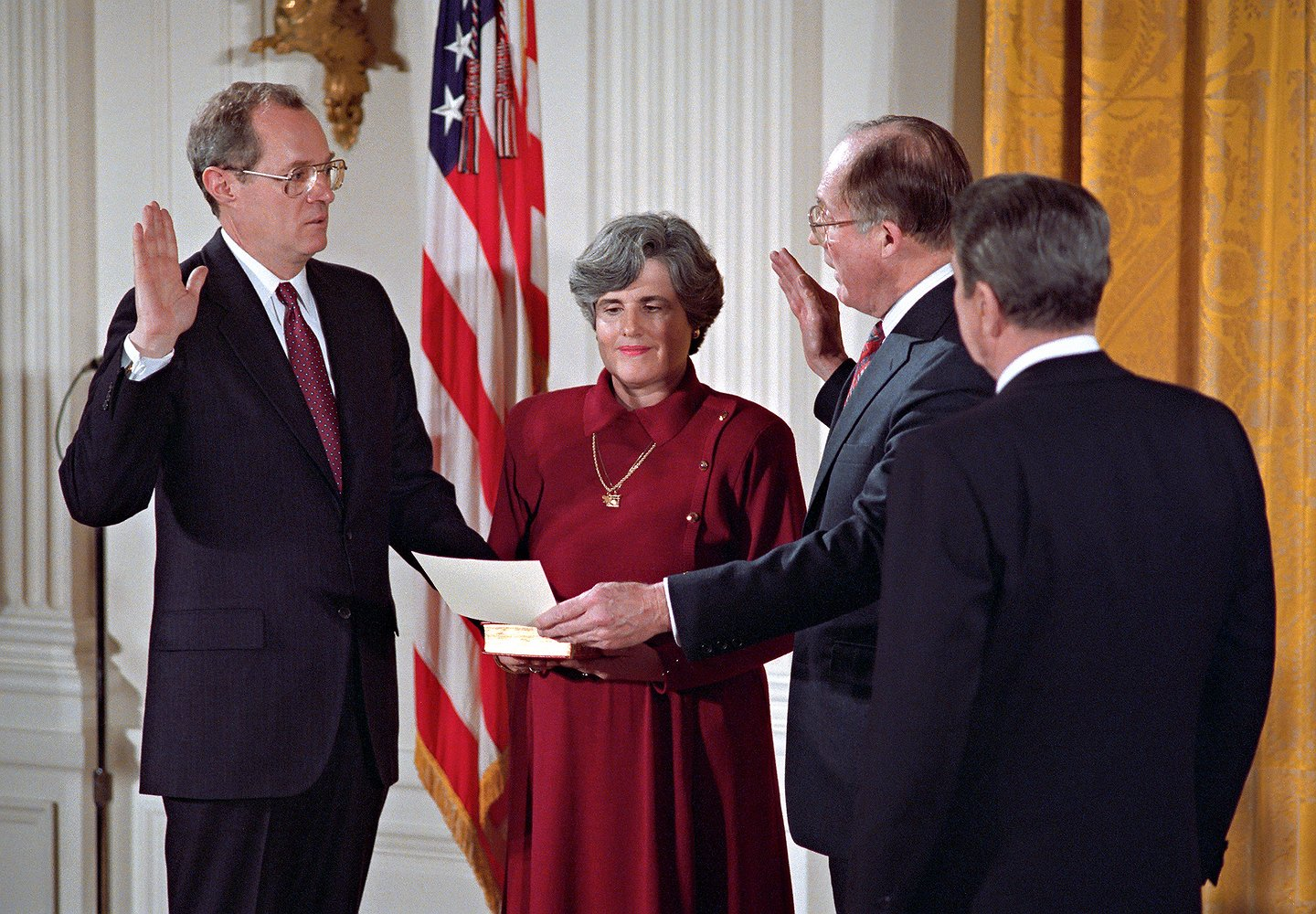 How Justice Kennedy's Decisions Shaped Media and Telecom